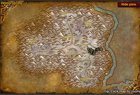 Where To Farm Knothide Leather