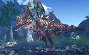 oondasta patch 5.2 world boss