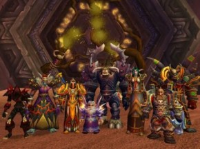 warcraft guild