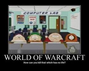 south park world of warcraft