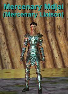 AFK/Mercenary Leveling Guide for Everquest Levels 1-85 - WoW